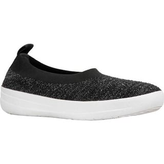 a929d33a7be3 Fitflop Womens Loaff Casual Shoes Stretch Slip-On · Quick View