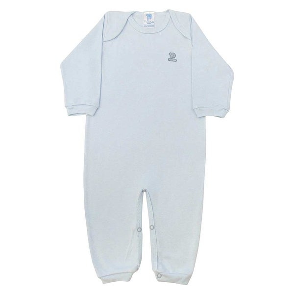 Baby Jumpsuit Unisex Bodysuit Long Sleeve Infants Pulla Bulla Sizes 0-18 Months