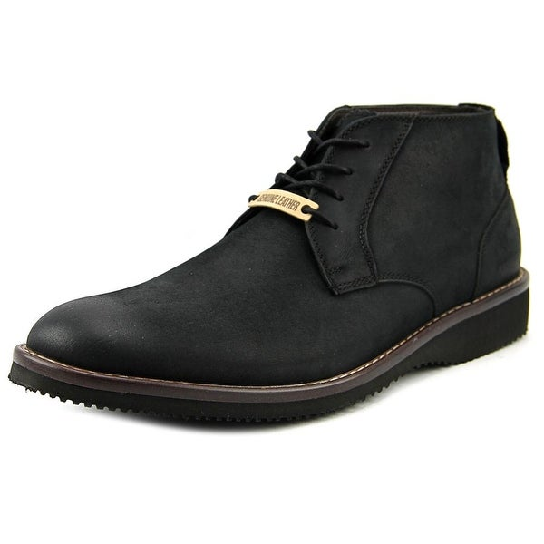 Dockers Merritt Round Toe Leather Boot