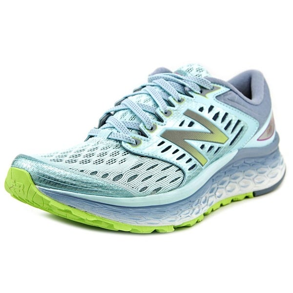 New Balance W1080   Round Toe Synthetic  Running Shoe