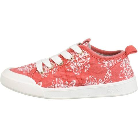 ROXY Kids' Rg Thalia Sneaker Shoe
