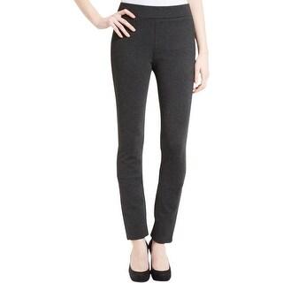 NYDJ Womens Leggings Ponte Stretch