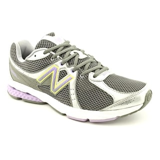 New Balance WW665  D Round Toe Synthetic  Walking Shoe