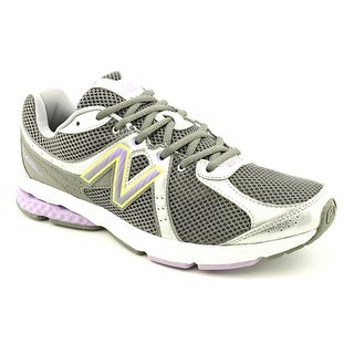 New Balance WW665   Round Toe Synthetic  Walking Shoe