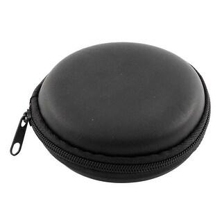 Hard Pocket Case Storage Bag for Earphone Headphone Earbuds SD TF Card