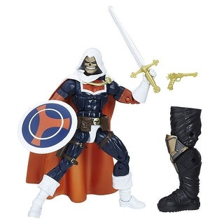 "Marvel Legends BAF Thanos Series 6"" Action Figure: Taskmaster - multi"