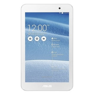 "NEW - New ASUS MeMOPad 7 ME176CX 7"" Tablet Intel Z3745 1.86GHz 1GB 16GB Android 4.4"