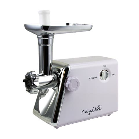MegaChef 1200 Watt Automatic Meat Grinder