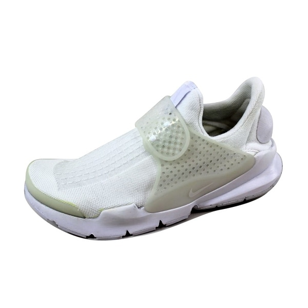 Nike Men's Sock Dart KJCRD White/White-Black819686-100