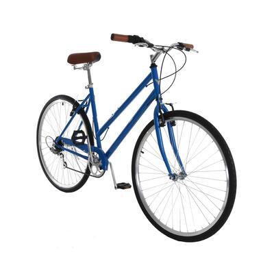 Vilano Hybrid Bike 700c Retro City Commuter Adult Bicycle