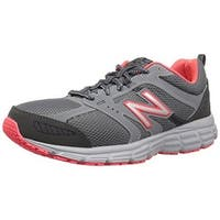 New Balance Womens 430LT1 Fabric Low Top Lace Up Running Sneaker - 6