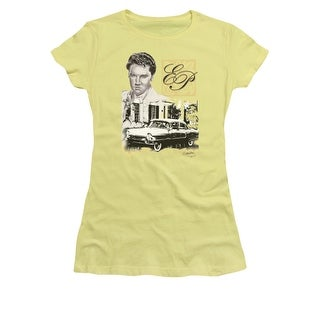 Elvis Ep Juniors Short Sleeve Shirt (4 options available)