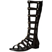 Marc Fisher Womens Lexxi Open Toe Casual Gladiator Sandals