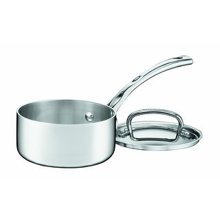 Shop Cuisinart Fct19 14 French Classic Tri Ply Stainless
