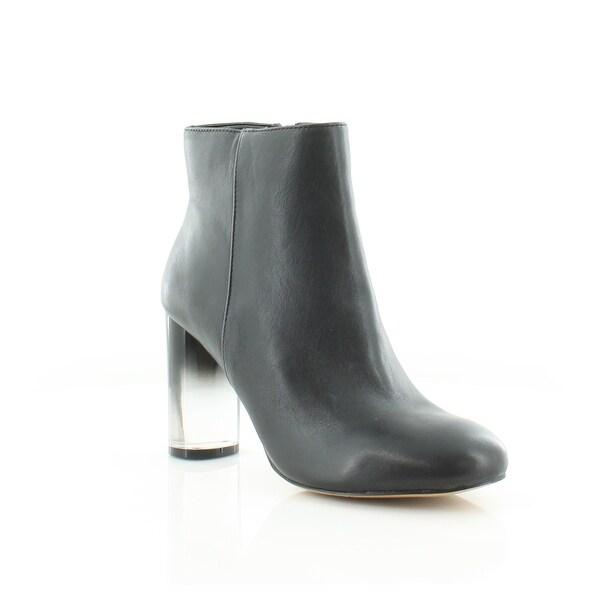 INC Taytee Women's Boots Black