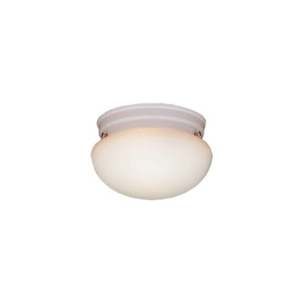 Thomas Lighting Sl325 Functional Flushmount Ceiling Fixture White N A