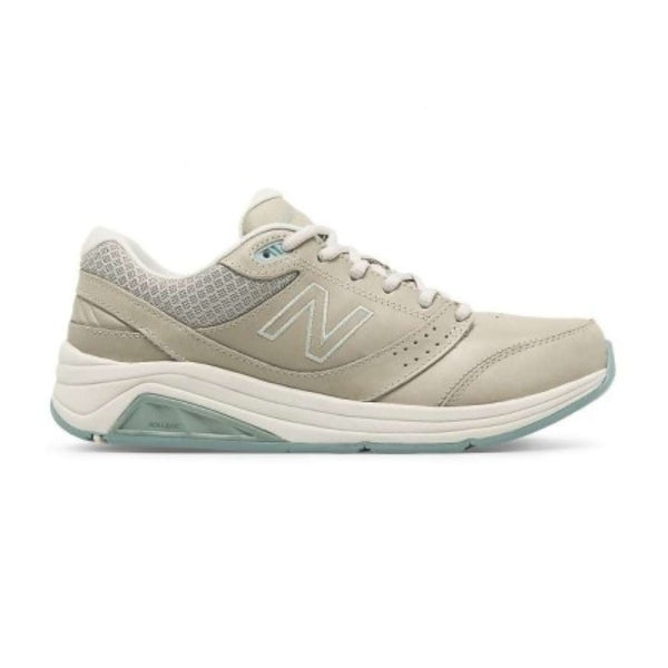 New Balance Womens ww928gr3 Low Top Lace Up Walking Shoes, Grey, Size 9.0 - 9