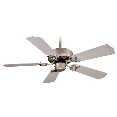 "Miseno MFAN-W6101 42"" Energy Star Indoor / Outdoor Ceiling Fan - Includes 5 ABS Blades"