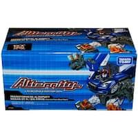 Transformers Alternity Nissan GT-R Dai Atlas - multi