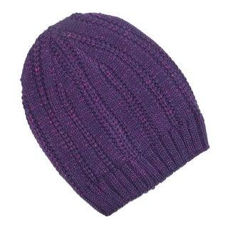 DPC Outdoor Design Girls' Insulated Slouchy Beanie Hat