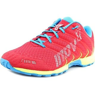 Inov-8 F-Lite 195 Men Round Toe Synthetic Trail Running