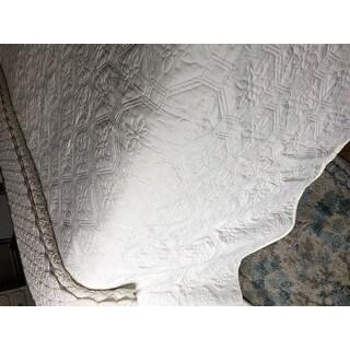 Barefoot Bungalow Central Park Bedspread Set