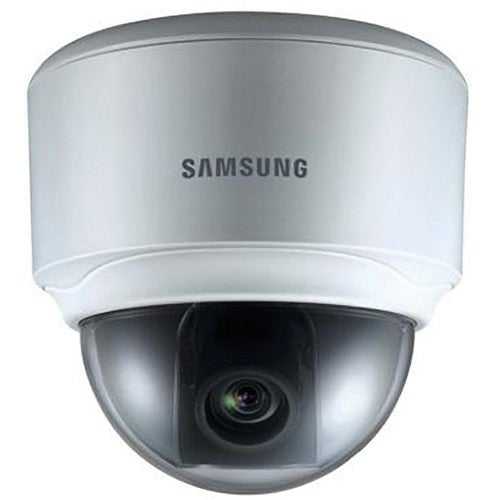 Samsung SND-3080 RB H.264 Network Camera (WDR, Surface Mount)
