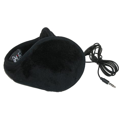 180s Women's Lush Headphone and Mic Ear Warmers - one size