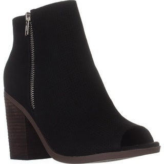 Call It Spring Metaponto Ankle Boots, Black