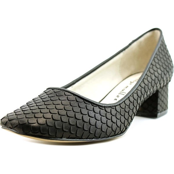 Bettye Muller Warhol Women Black Pumps