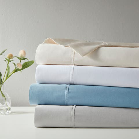 Beautyrest 700 Thread Count Anti-microbial 4 Piece sheet set
