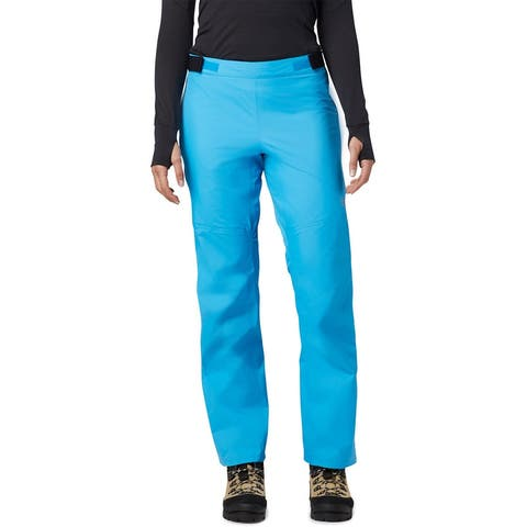 Mountain Hardwear Exposure/2 Gore-Tex Paclite Pant