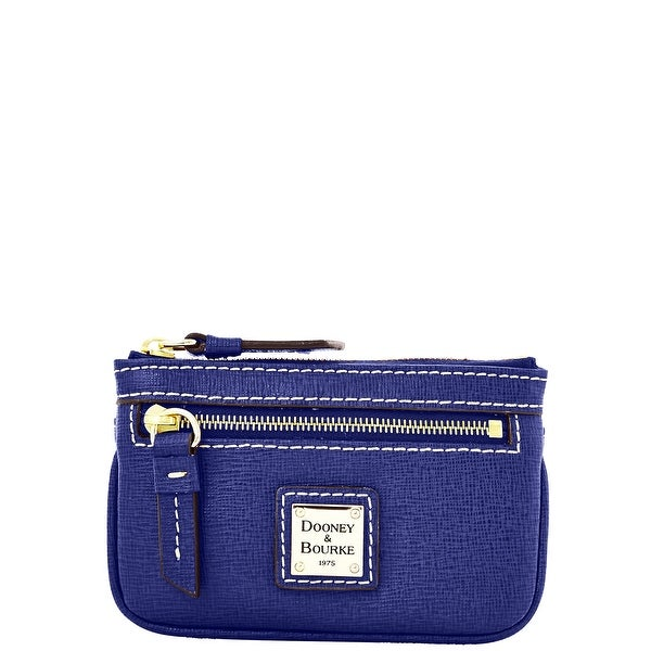 Dooney & Bourke Saffiano Small Coin Case (Introduced by Dooney & Bourke at $58 in Aug 2014)