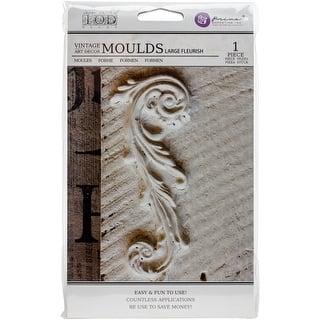 "Iron Orchid Designs Vintage Art Decor Mould 5""X8""-Large Flourish|https://ak1.ostkcdn.com/images/products/is/images/direct/c30a29ec4d16901aecc460ee32b4d75c52c7514e/Iron-Orchid-Designs-Vintage-Art-Decor-Mould-5%22X8%22-Large-Flourish.jpg?impolicy=medium"