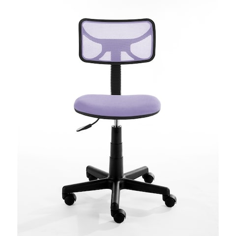 Urban Shop Swivel Mesh Office Chair