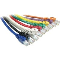 Axion C6MB-K75-AX Axiom Cat.6 UTP Patch Cable - Category 6 for Network Device - Patch Cable - 75 ft - 1 x RJ-45 Male Network - 1