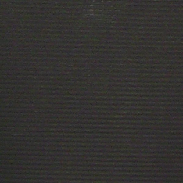"Classic Black Grosgrain Gift Wrap Craft Paper 27"" x 328'"