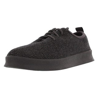 Rocket Dog Womens Charcoal Low Top Lace Up Fashion Sneakers