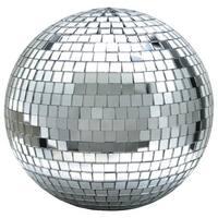 Eliminator EM8 Eliminator EM-8 Disco Ball - Glass