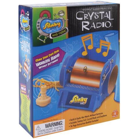 Crystal Radio Kit-