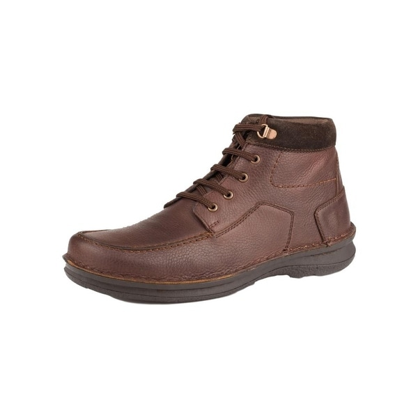Roper Western Shoes Mens Trevor Lace Up Chukka