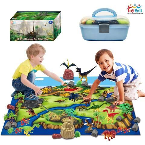 Toyvelt Dinosaur PlayMat