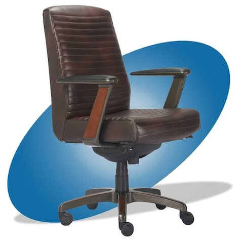La-Z-Boy Modern Emerson Executive Office Chair - N/A