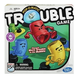 Trouble Game|https://ak1.ostkcdn.com/images/products/is/images/direct/c31909c947ba095083a1d2c76ee401526a6f4ae0/Trouble-Game.jpg?impolicy=medium