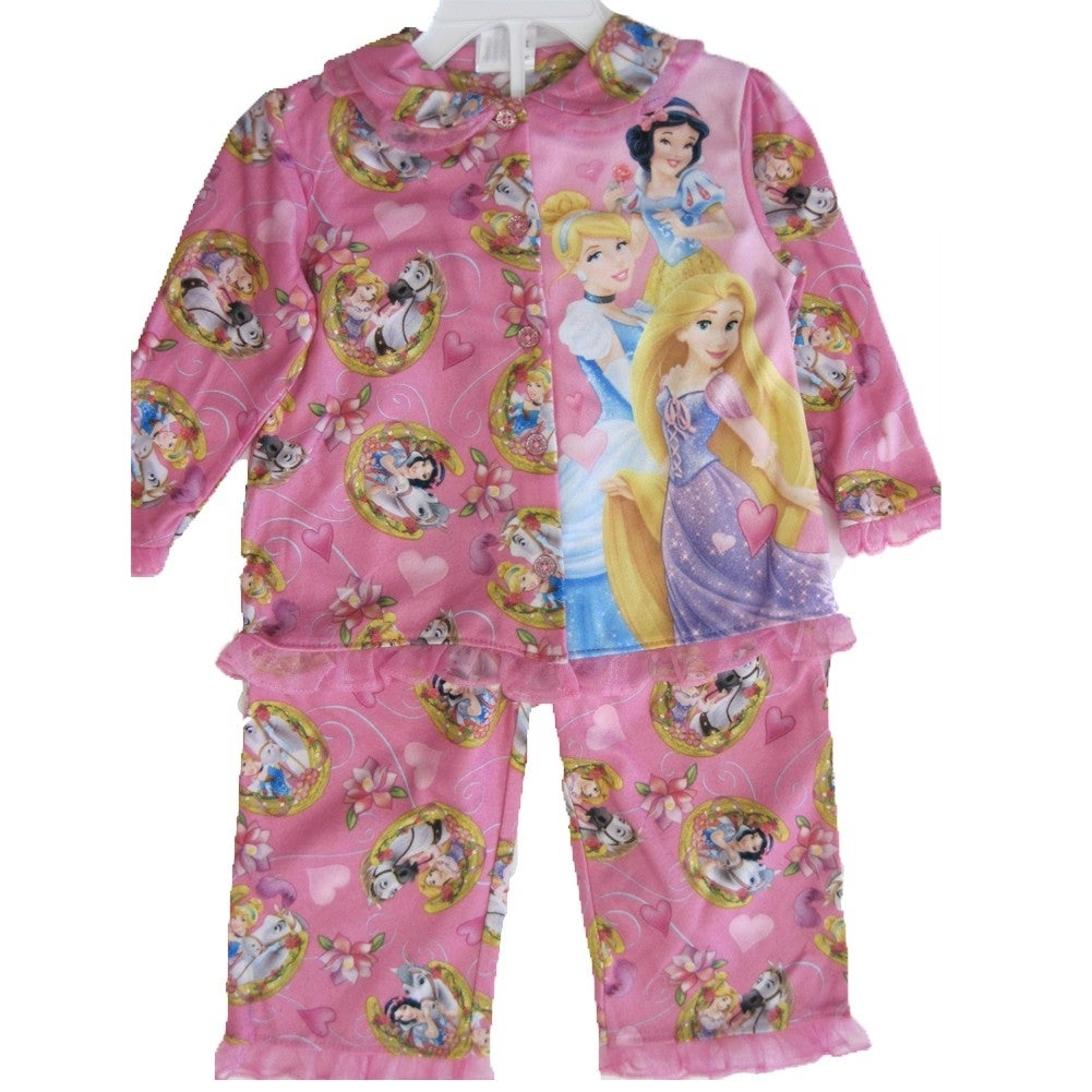 e470868d83 Buy Girls  Sleepwear Online at Overstock
