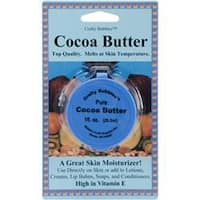 - Cocoa Butter 1Oz