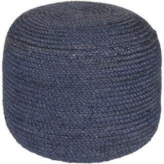 Surya TPPF-002 Indoor Pouf from the Tropics collection