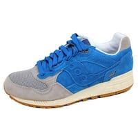 Saucony Men's Shadow 5000 Blue/Grey Bodega 70045-1 Size 8