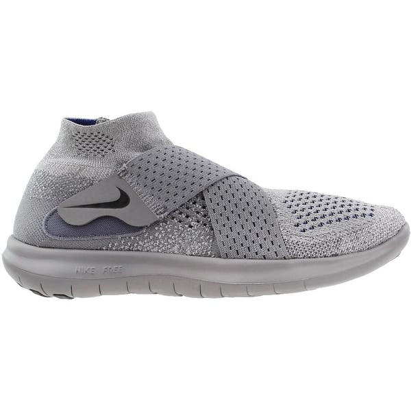 wholesale dealer 5f3a2 0508d Shop Nike Womens Free Rn Motion Flyknit 2017 Running Casual ...