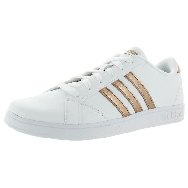 Footwear White/Copper Metallic/Core